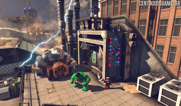 LEGO Marvel SH Rooftop2