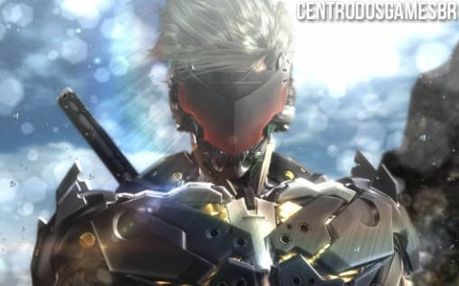 Metal Gear Rising Revengeancecentrodosgamesbr
